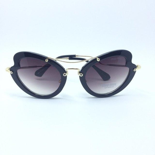474d864d160e8 Comprar Óculos em Loira Morena  Preto   Filtrado por Mais Vendidos
