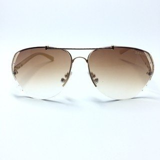 f277c05f2dad4 Oculos de Sol Swarovski Aviador Strass Degradê. 0% OFF