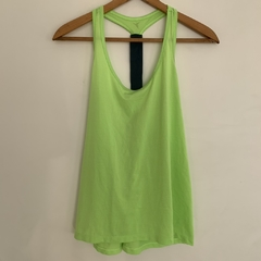 Musculosa fluo - Old Navy