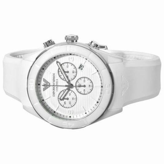 499d53cbda1 Relógio Emporio Armani AR1435 Promocional