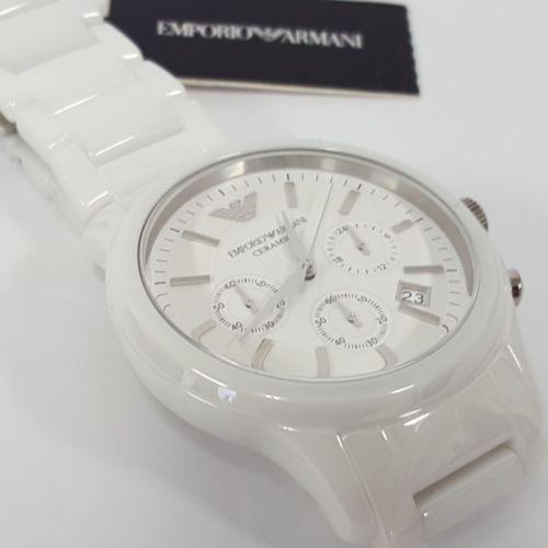 4b85dccc327 Relógio Masculino Emporio Armani Ar1453. 56% OFF