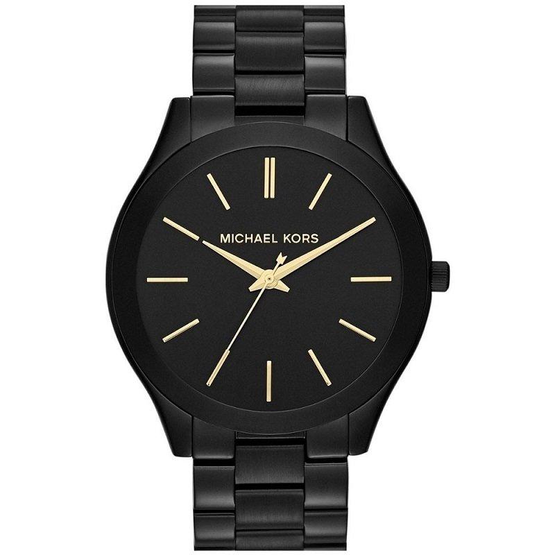 f2ac43e5dd0 Relógio Feminino Michael Kors Mk3221 Preto