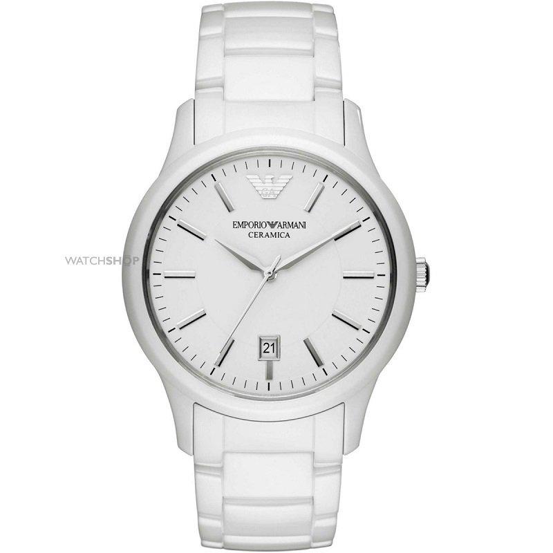55e37733576 Relógio Masculino Emporio Armani Watch AR1476. 56% OFF