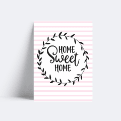 Quadro Poster Sweet - comprar online