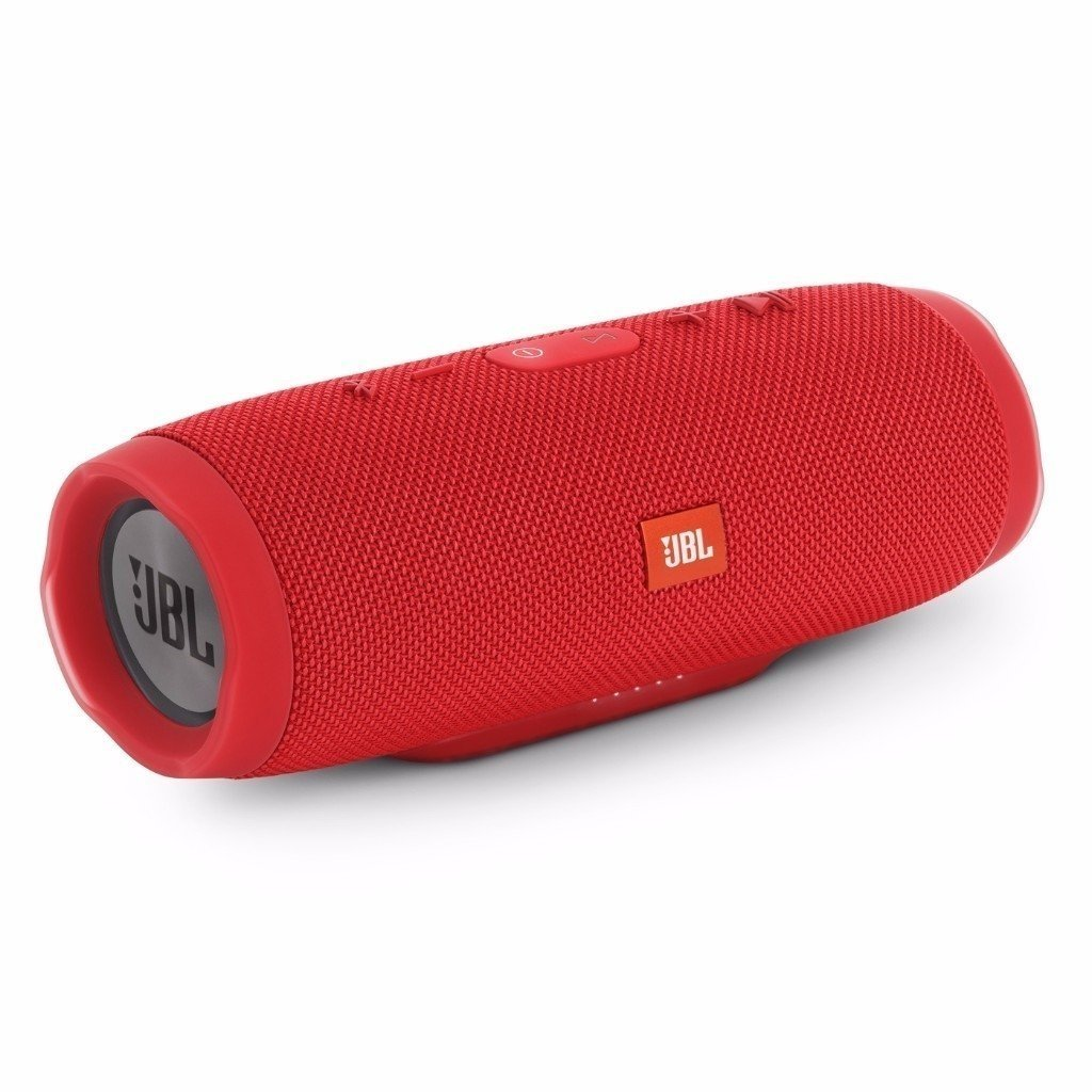 Caixa de som JBL Charge 3 Portátil Bluetooth Speaker 20W RMS