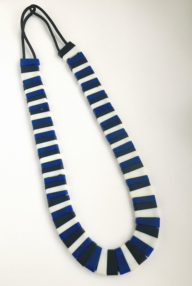 Collar Ribbon - Cecilia Pont