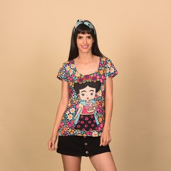 Remera Sophia Frida Mono - buy online