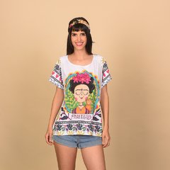 REMERON VIRGINIA BLANCO FRIDA 9 - comprar online