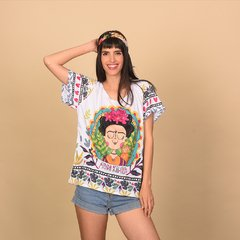 REMERON VIRGINIA BLANCO FRIDA 9 - PIPIRETA