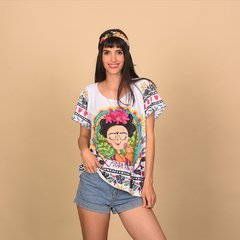 REMERON VIRGINIA BLANCO FRIDA 9 - tienda online