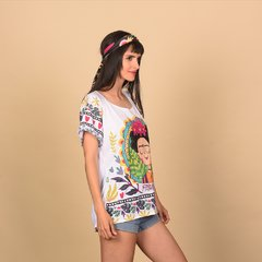 Imagen de REMERON VIRGINIA BLANCO FRIDA 9