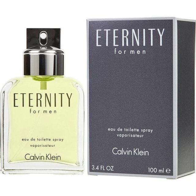ETERNITY MAN EDT en internet