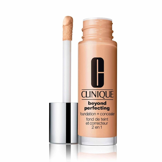 BASE BEYOND PERFECTING FOUNDATION 14 VANILLA
