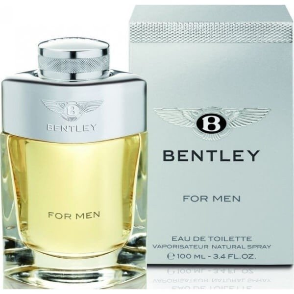 BENTLEY FOR MEN EDT