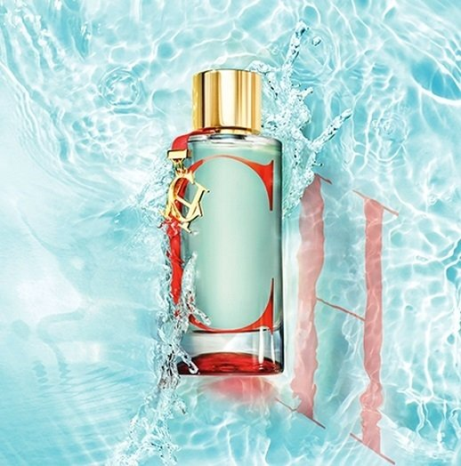 CH Carolina Herrera LEau 2017 is a fragrance of Oriental Floral fragrance family for Women. This fragrance is new. CH LEau 2017 was launched in 2017. Top notes are lemon lime orange neroli cide Sanguine red red chile aj Tunisia and Guatemalan cardamom Corazn notes are orange blossom yerba mate of lemon lime orange pink ginger yt cide base notes Hait are vetiver Atlas cedar patchouli and musk cashmere wood. - Ruiz Y Roca