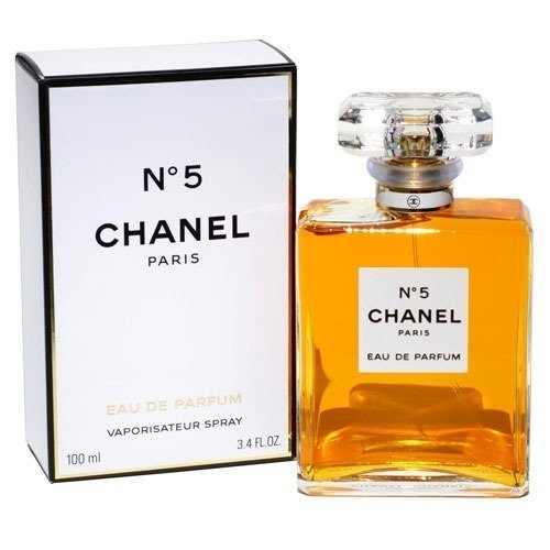 CHANEL 5 EDP en internet