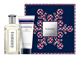 SET TOMMY MEN EDT 100 ML + AFTER SHAVE 100 ML