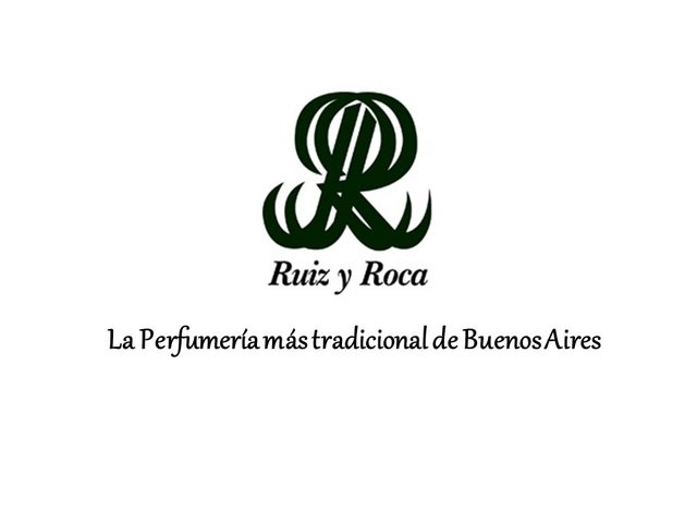 THE SECRET EDT - Ruiz Y Roca