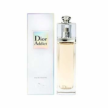 DIOR ADDICT EDT WOMAN - comprar online