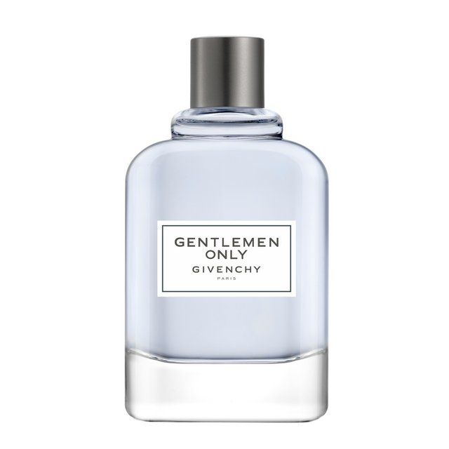 Gentlemen Only Givenchy is a fragrance of olfactory family Hombres.Las Woody notes are green mandarin nutmeg pink pepper birch leaves and bergamot notes are cedar patchouli Corazn elem vetiver and violet leaves base notes are incense and musk.