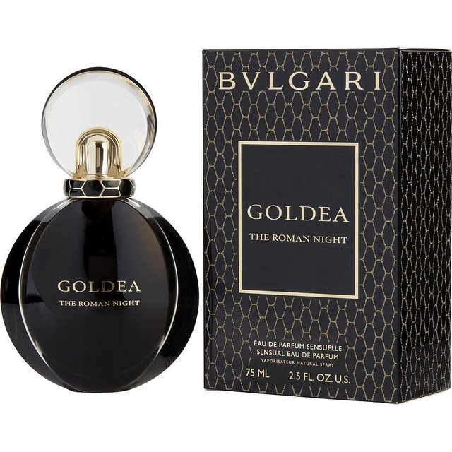 GOLDEA ROMAN NIGHT EDP en internet