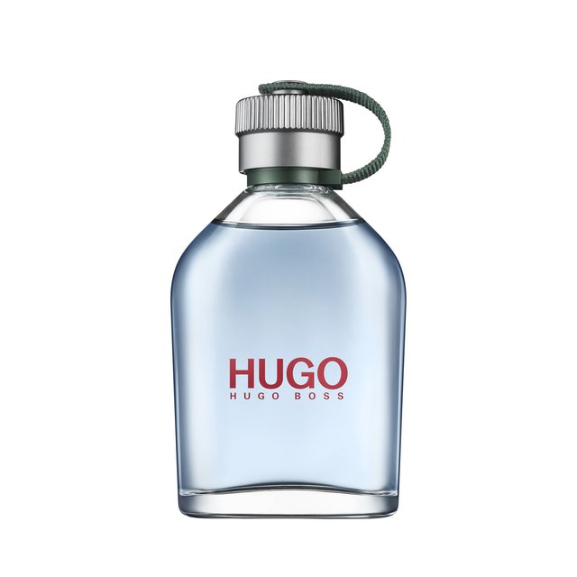 HUGO GREEN MAN EDT