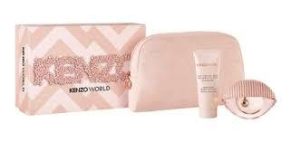 SET KENZO WORLD EDT 75 ML