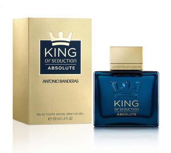 KING OF SEDUCTION ABSOLUTE EDT en internet