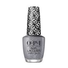 NAIL LACQUER HR L11 Opi Esmalte Isn't She Iconic!  - Hello Kitty
