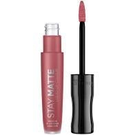 LABIAL STAY MATTE LQUID LIPSTICK 600
