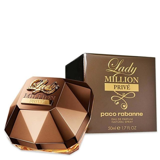 LADY MILLION PRIVE EDP on internet