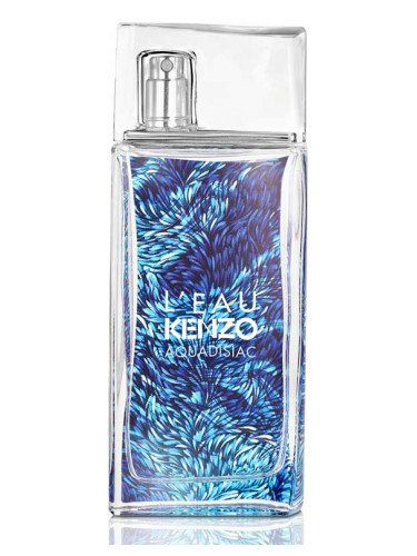 Kenzo Homme Kenzo Eau de Parfum is a fragrance family fragrance Woody Acutica for Men. Kenzo Homme Eau de Parfum was launched in 2016. Kenzo Homme Eau de Parfum was created by Nathalie Gracia-Cetto and Olivier Pescheux. The notes are cardamom, mint and citrus notes are marine notes Corazn sage and spices base notes are vetiver cedar and sandalwood vanilla. - buy online