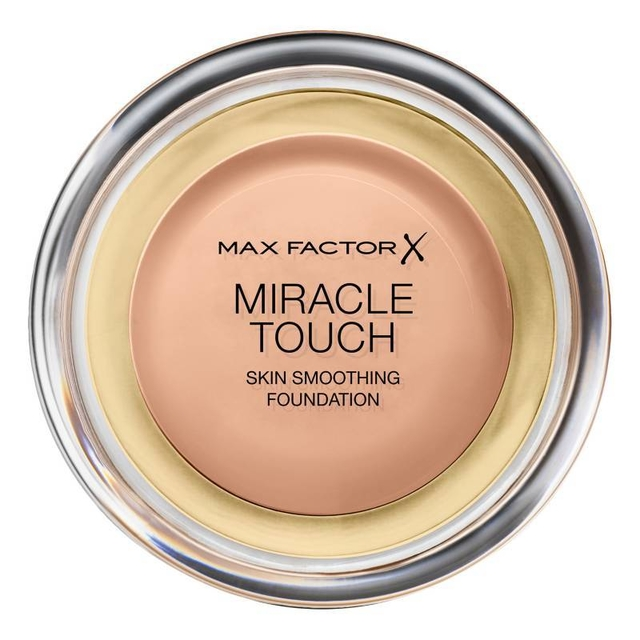 BASE MAQUILLAJE MIRACLE TOUCH FOUNDATION TONO 070 NATURAL
