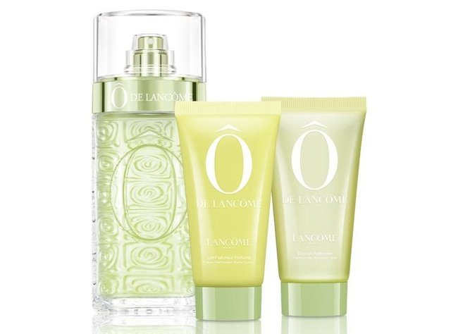 SET O DE LANCOME EDT 75 ML + SHOWER GEL 50 + BODY LOTION 50 ML 2018 - comprar online
