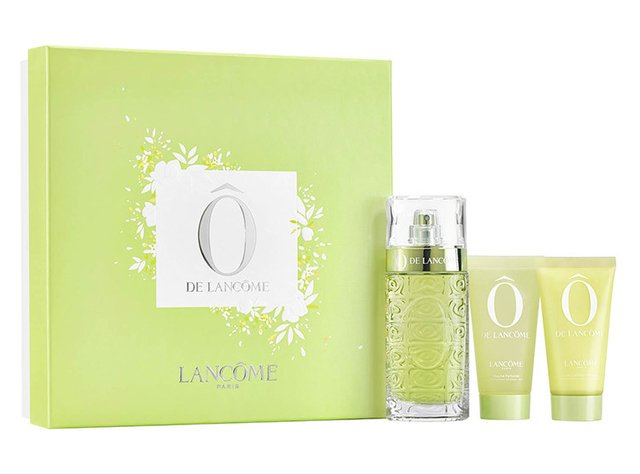 SET O DE LANCOME EDT 75 ML + SHOWER GEL 50 + BODY LOTION 50 ML 2018