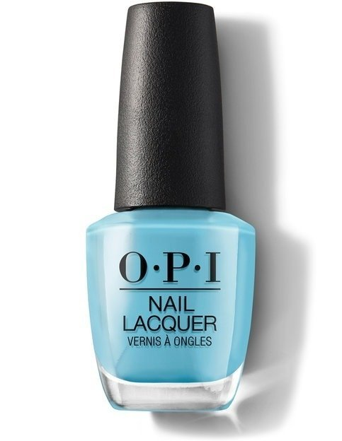 OPI NAIL LACQUER E75 CANT FUBD MY CZECHBOOK
