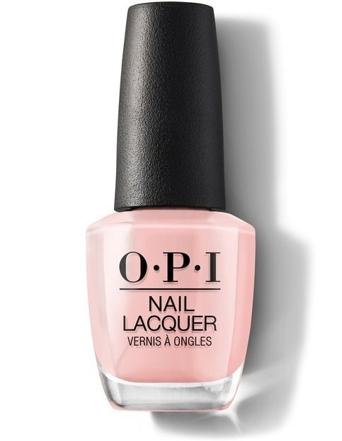 OPI NAIL LACQUER H19 PASSION