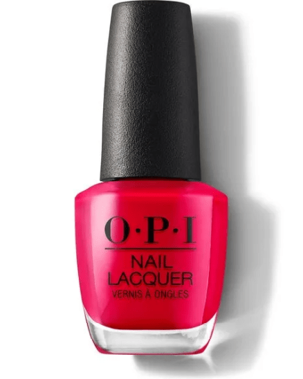 NAIL LACQUER L60 DUTCH TULIPS