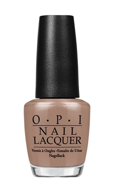 NAIL LACQUER B85 OVER THE TAUPE