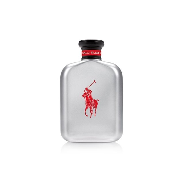 POLO RED RUSH EDT