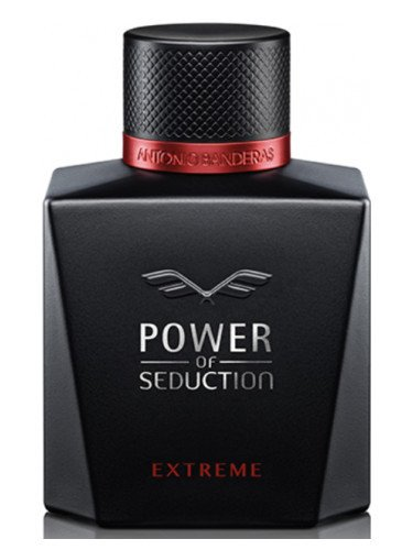 POWER OF SED EXTREME EDT