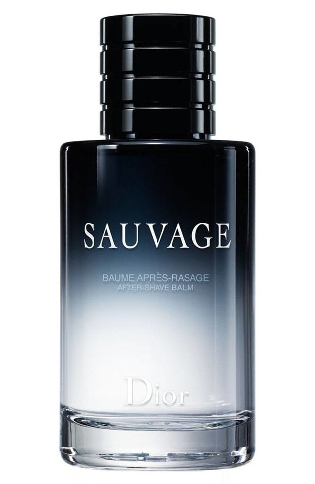 SAUVAGE AFTER SHAVE BALM