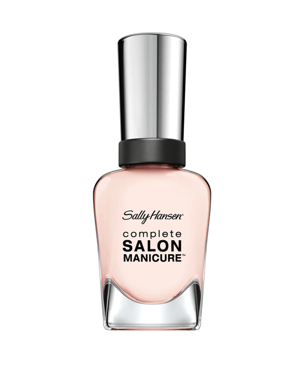 COMPLETE SALON MANICURE 7EN1 210 SHELL WE DANCE