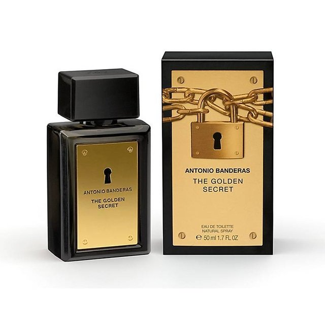 THE GOLDEN SECRET EDT - comprar online