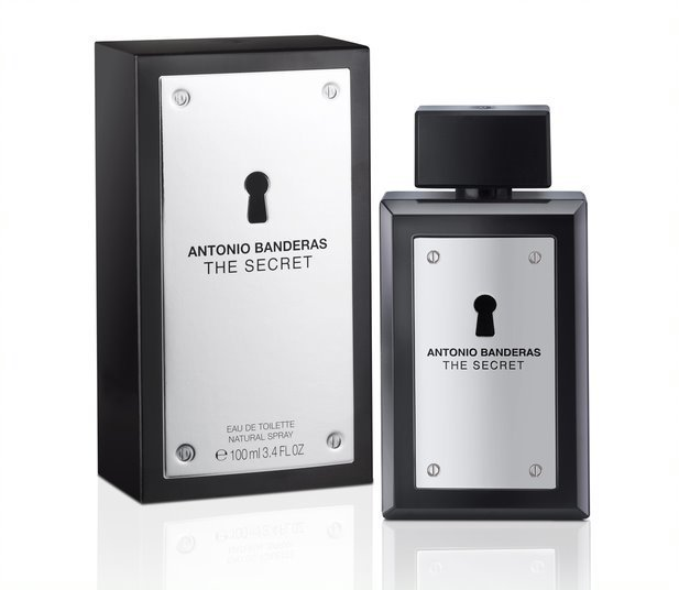 THE SECRET EDT na internet