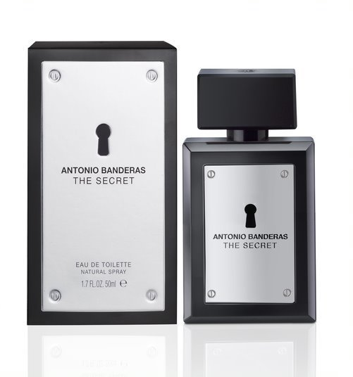 THE SECRET EDT - comprar online