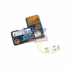 Placa Botão Power On/off Hp 1000 / 2000 / 450 6050a2493201 - comprar online