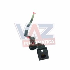 Conector Dc Power Jack Dell Inspiron 1428 / 1425 / 1427 Dc30
