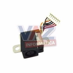 Conector Dc Power Jack Hp Pavilion Dm1 3000 110815-a3