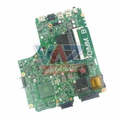 Placa Mãe Dell Inspiron 3421 Core I3 Y02pg Dne40-cr Mb 5j8y4